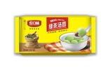 180汤圆绿茶