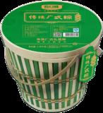 传统广式粽礼篮粽