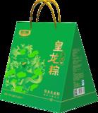 皇龙粽礼盒粽